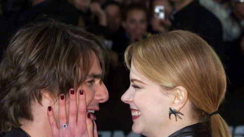 ¿Le ha prohibido Tom Cruise a Nicole Kidman ir a la boda de su hijo?