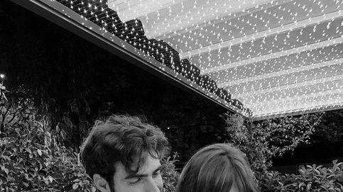 Andrea Duro y Juan Betancourt confirman su relación con un parecido... de cine