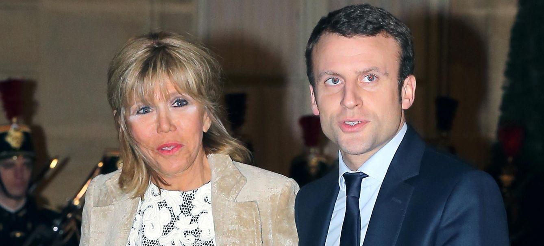 La sorprendente revelación de la esposa del ministro de economía francés