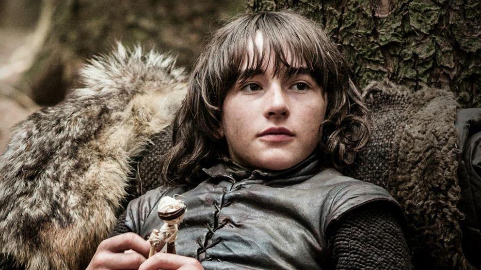 'Juego de tronos' - Bran Stark regresa en la sexta temporada de la serie