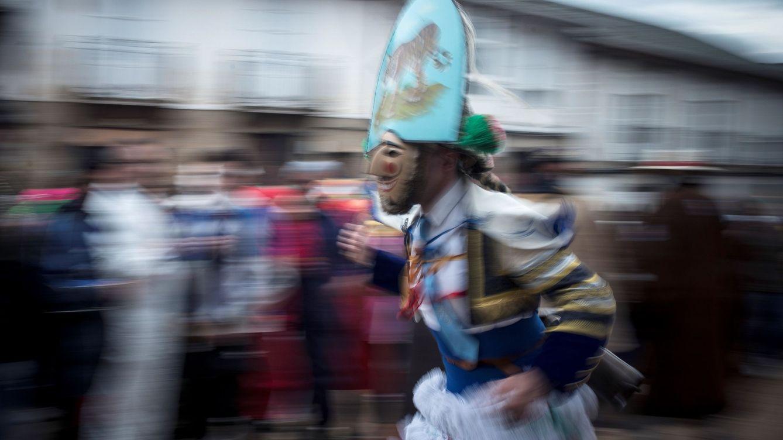 Entroido prohibido y recuperado: origen y personajes del carnaval gallego que no murió