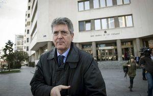 Botella nombra a un defenestrado de Gallardón nuevo jefe de Policía