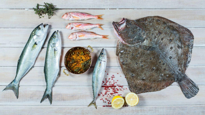 Las grasas y proteínas del pescado también cuentan para la dieta keto. iStock