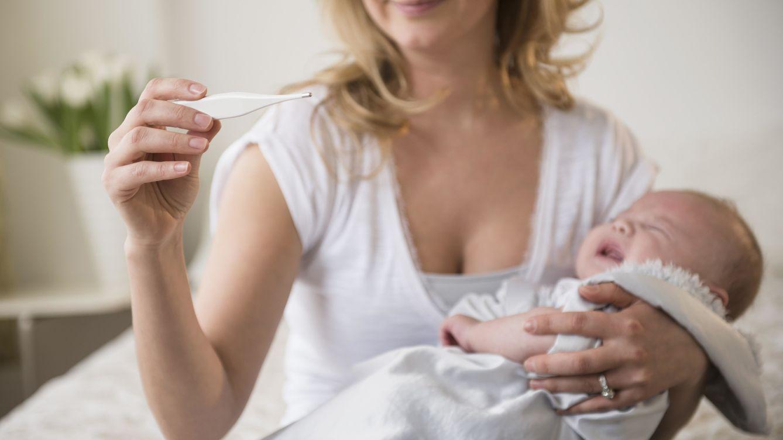 El uso de antibióticos en bebés se relaciona con celiaquía y asma, según un estudio
