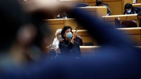 La polémica 'Ley Celaá' queda a punto tras acelerar su trámite en una jornada frenética