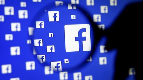Guerra pro-PP en Facebook: la red social asegura que no viola sus normas