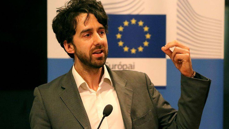 Jamie Bartlett investiga las implicaciones de la política y la tecnología en el 'think-tank' Demos (Wikimedia Commons)