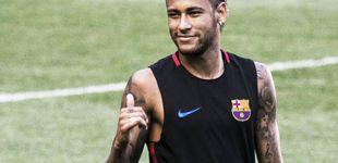 Post de El verano en el que el Barça iba a por Verratti y terminó sin Neymar