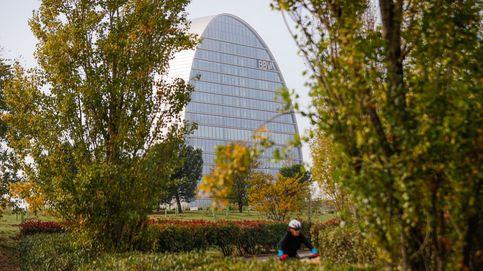 BBVA sustenta el ERE en la caída continuada de beneficios y transformación del sector