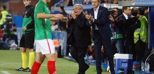 Post de La Federación Vasca de Fútbol acuerda solicitar su oficialidad a la FIFA y la UEFA