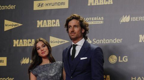 Sandra Gago: ¿eligiendo flores ya para su boda con Feliciano López?