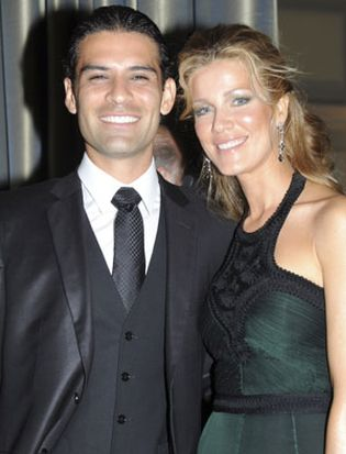 Foto: Jaydy Michel y Rafa Márquez se casan por sorpresa