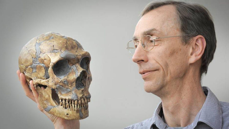 El biólogo sueco Svante Pääbo, Princesa de Asturias de Investigación 2018