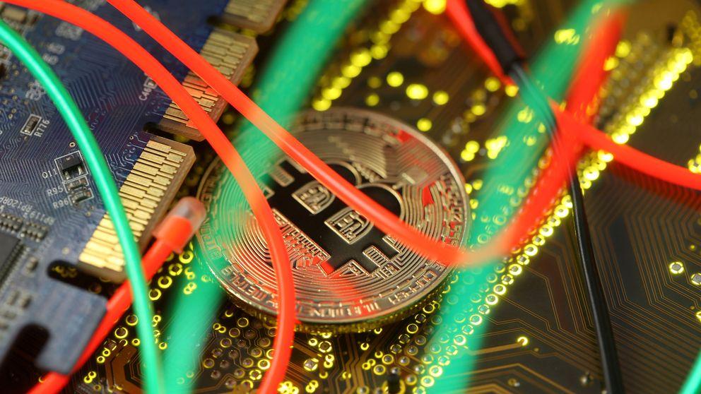 Ya le volvieron a engañar con eso de la burbuja del bitcoin