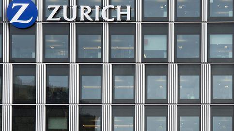 La sucursal de Zurich en Barcelona cambia su domicilio a Madrid