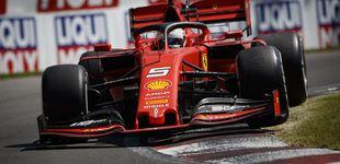 Post de Ferrari echa más gasolina al fuego de la polémica: revisión y lío a la vista