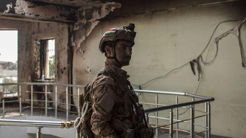 Rusia acusa a EEUU de bombardear escuelas en la ofensiva contra el ISIS