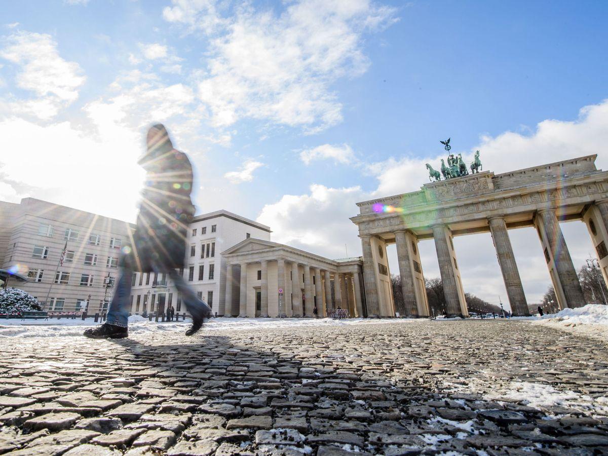 Foto: Berlín. (EFE)