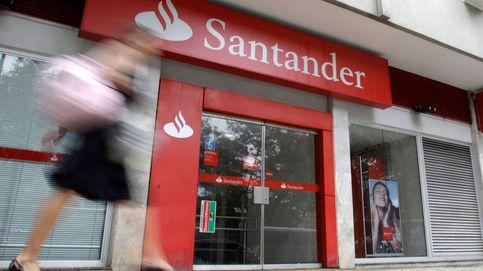 Horas extra y objetivos anuales cumplidos: Santander y Bankia se ponen las botas
