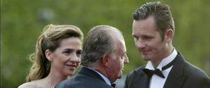 El Rey pidió a Urdangarín que invitase a Corinna a un foro de Nóos para hacer contactos