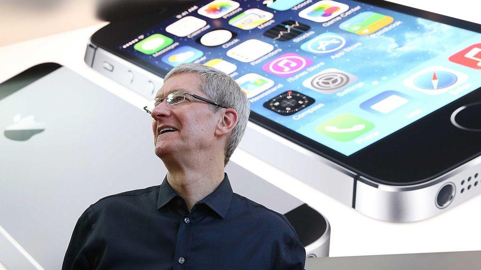 Apple, diseñado en California, fabricado en... ¿India?
