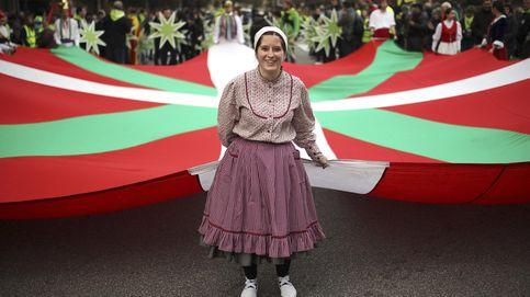 La campaña más soberanista con los vascos menos independentistas: solo un 23%