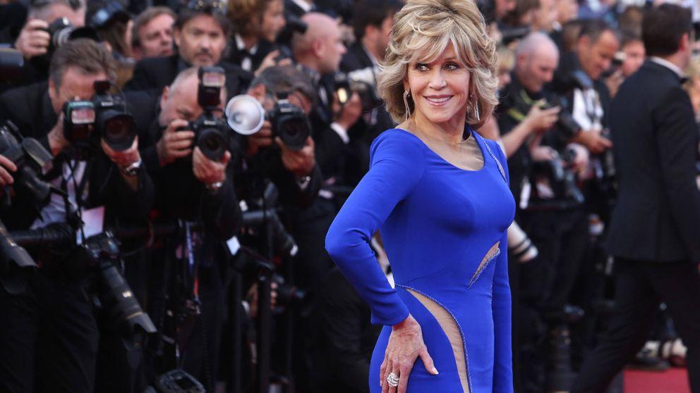 Jane Fonda confiesa que fue violada cuando era una niña (igual que su madre)