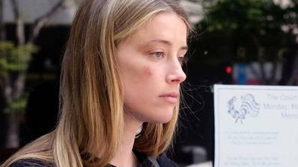 El vídeo que demuestra la agresividad de Johnny Depp con Amber Heard