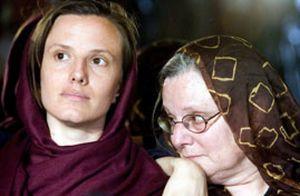 Irán exige medio millón de dólares por liberar a una estadounidense detenida