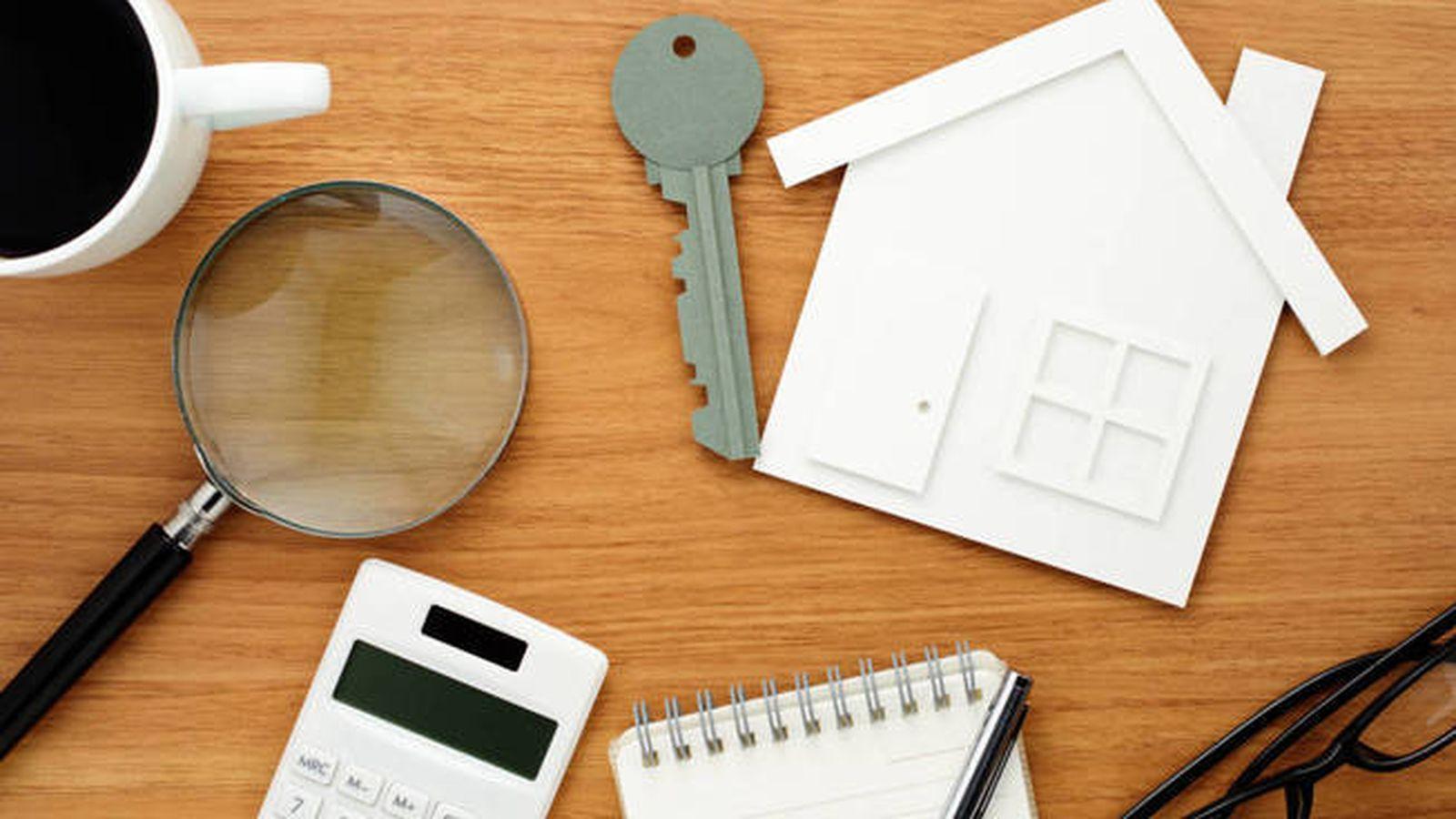 el precio de la vivienda recupera los niveles de pero se venden la mitad de casas