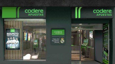 Codere reducirá su capital social en 450 millones de euros, casi el 80% del total