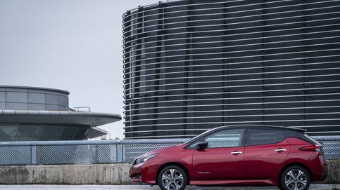 El coche eléctrico, la solución para rebajar la contaminación sin reducir la actividad