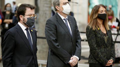 Directo | El Supremo examina la condena por inhabilitación del 'president' de la Generalitat, Quim Torra