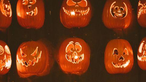 Ideas beauty para disfrutar de Halloween