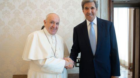 Kerry ve crucial la cooperación entre EEUU y China en la crisis climática