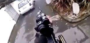 Post de Dos terroristas abren fuego en dos mezquitas en Nueva Zelanda y lo emiten en directo