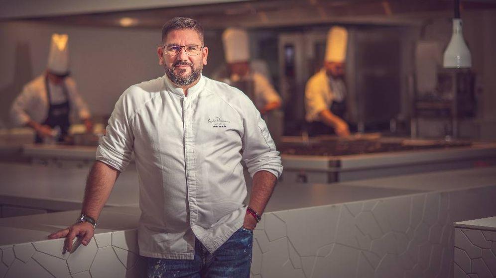 Foto: El restaurante Dani García (Marbella) es el único nuevo con tres estrellas de la Guía Michelin dentro de España y Portugal. (Cortesía)