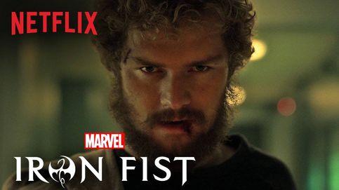 Tráiler de 'Iron Fist', nueva serie de Netflix de la factoría Marvel
