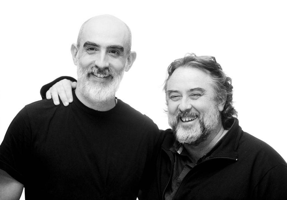 Foto: Alfredo Sanzol y Andrés Lima vuelven con el Teatro de la Ciudad