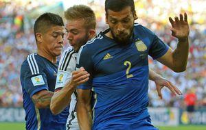 La FIFA y los golpes en la cabeza: critican sus inexistentes protocolos