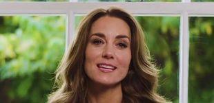 Post de Kate, con más presencia que nunca: histórico discurso, insólito por señalar al gobierno