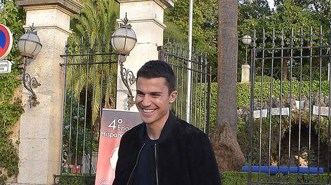 Alex González, de escapada con su nueva chica
