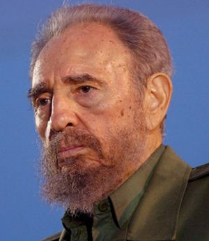 Sólo la enfermedad pudo con el hombre que gobernó Cuba durante medio siglo
