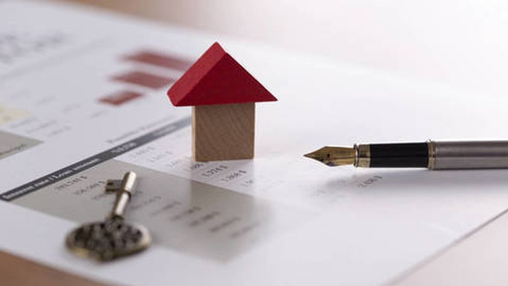 Foto: ¿No hemos aprendido nada? Los errores más frecuentes al hipotecarnos. Foto: Corbis.