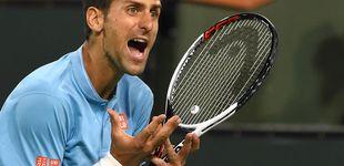 Post de La crisis de Djokovic: un cóctel de gurús, problemas físicos y falta de motivación