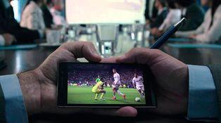 Movistar orienta sus velas hacia un futuro como 'video company'