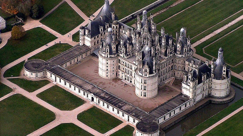 El misterio del castillo de Chambord y su relación con Leonardo Da Vinci