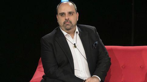 Joaquín Prat carga contra Julio Ruz ('GH Dúo'): Es un oportunista sin escrúpulos