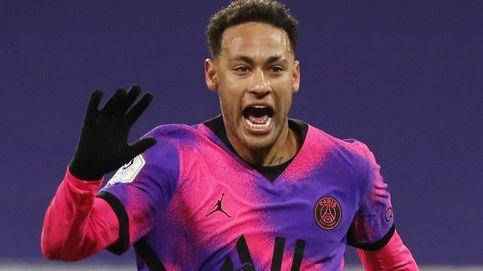 El TS confirma que el juicio a Neymar será en Barcelona, no en la Audiencia Nacional