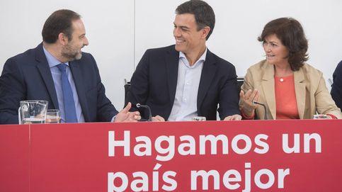 Sánchez compone un Gobierno de pesos pesados y muy político con Calvo de dos